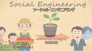 実例で学ぶ ソーシャル・エンジニアリング